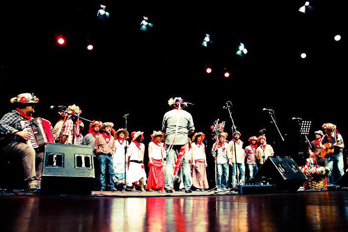 Briganti di Maremma_auditorium roma